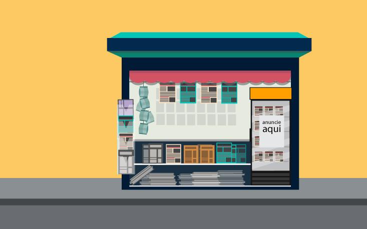 Bancas em Pinheiros