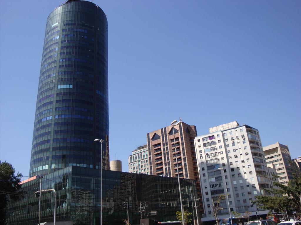 Edifício Dacon em Pinheiros