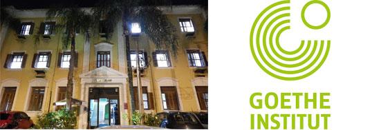 Goethe-Institut em Pinheiros