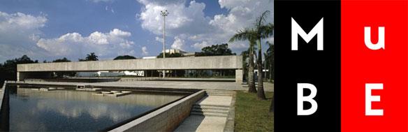 Museu Brasileiro da Escultura e Ecologia em Pinheiros