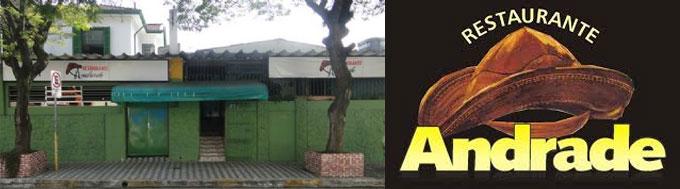Restaurante Andrade em Pinheiros