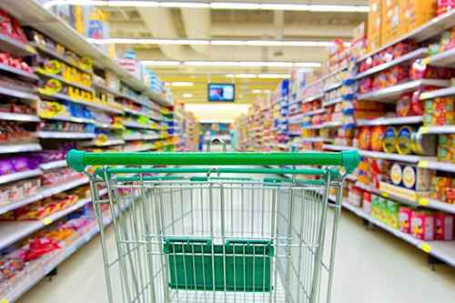 Supermercados em Pinheiros