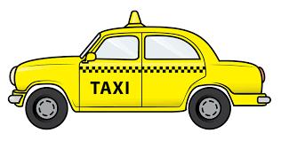 Táxi em Pinheiros