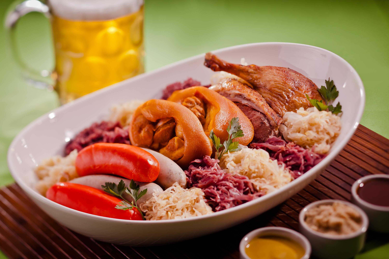 Restaurantes Alemães em Pinheiros