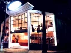 O Avenida Club em Pinheiros