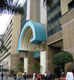 c8ef5d6a9c615 Shopping Iguatemi no Bairro Pinheiros- São Paulo