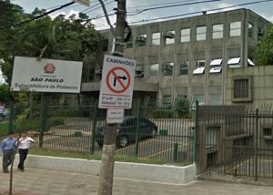 Subprefeitura de Pinheiros