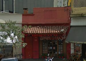 Teta Jazz Bar em Pinheiros