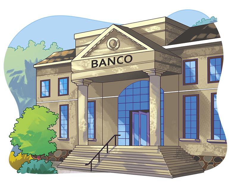 Bancos em Pinheiros