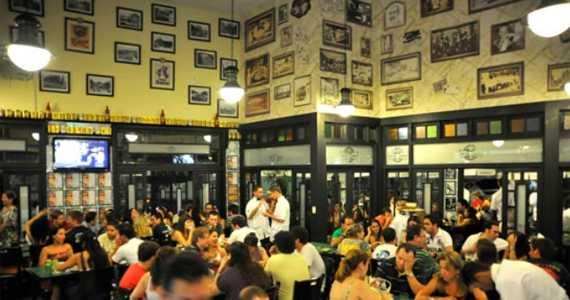 Bares em Pinheiros