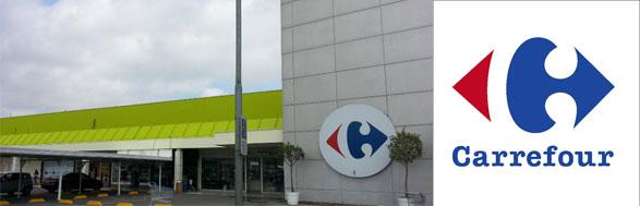 Carrefour Marginal Pinheiros