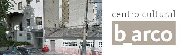 Centro Cultural b_arco em Pinheiros