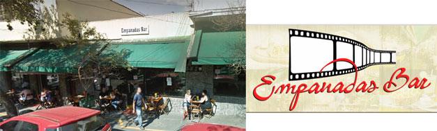 Empanadas Bar em Pinheiros
