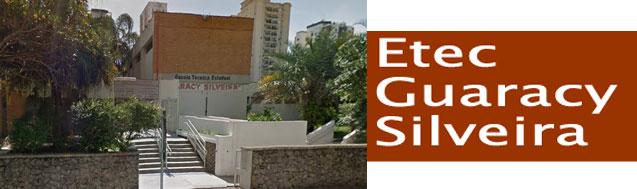 ETEC Guaracy Silveira em Pinheiros