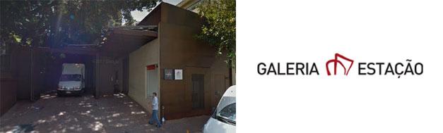 Galeria Estação em Pinheiros