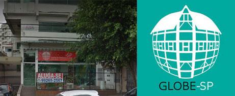 Globe-SP em Pinheiros