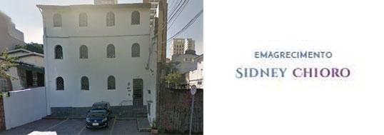 Instituto Chioro em Pinheiros