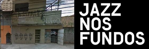 Jazz nos Fundos em Pinheiros