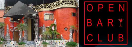 OpenBar Club em Pinheiros