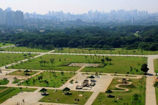 Parques e Praças em Pinheiros