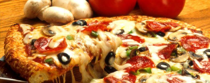 Pizzarias em Pinheiros