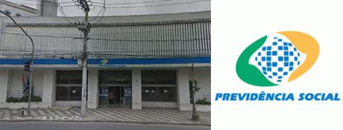 Posto INSS em Pinheiros