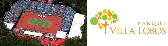 complexo de tenis parque villa lobos pinheiros